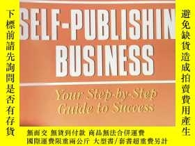 二手書博民逛書店Start罕見Your Own Self Publishing