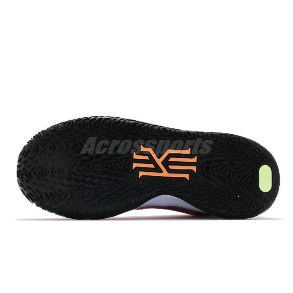 Nike Kyrie 7 EP Hendrix 紫 黑 男鞋 籃球鞋 厄文 KI7【ACS】 CT4608-601