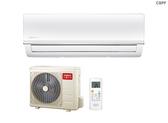 《三洋 SANLUX》 壁掛式冷專 R410A 定頻1對1 SAE-36M/SAC-36M (含基本標準安裝)