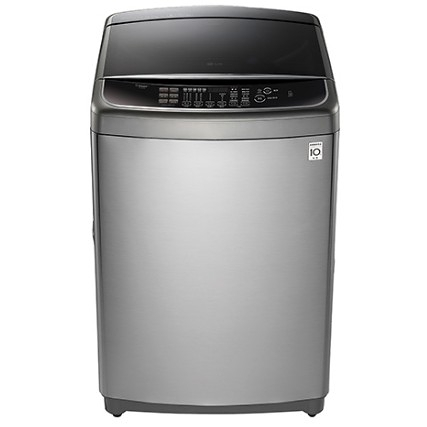 LG 17公斤 6MOTION DD直立式變頻洗衣機 WT-SD176HVG (不銹鋼銀)