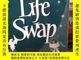 二手書博民逛書店Life罕見Swap JANE GREENY263626 簡•格