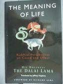 ~書寶 書T4 /宗教_QFN ~The Meaning of Life_The Dala