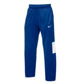 Nike AS M Pant Rivalry [802335-494] 男款 運動 休閒 直筒 長褲 棉質 舒適 寶藍