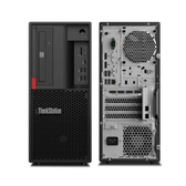 聯想 ThinkStation P330 30CYS0BK00 P620圖型工作站【Intel Core i7-9700 / 8GB / 1TB / W10P / RAID 0,1,5,10】