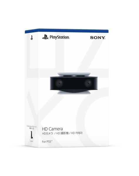 【玩樂小熊】PS5周邊 原廠 HD 攝影機 Camera 白色款