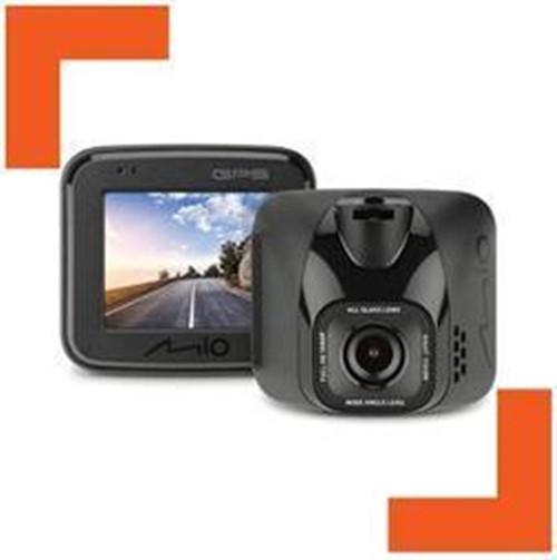 送32G卡+手機支架『 MIO MIVUE C570 』Sony星光級感光元件/行車記錄器+GPS測速器/紀錄器/140度/F1.8