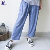 【三折特賣】American Bluedeer - 柔棉飄逸休閒褲(魅力價) 秋冬新款