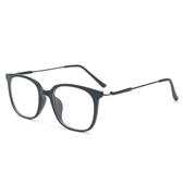 鏡框(方框)-個性百搭時尚流行男女平光眼鏡5色73oe44【巴黎精品】