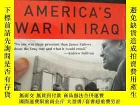 二手書博民逛書店Blind罕見Into Baghdad: America s W