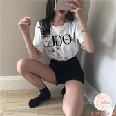 高腰牛仔短褲子女夏緊身彈力包臀顯瘦牛仔褲【大碼百分百】