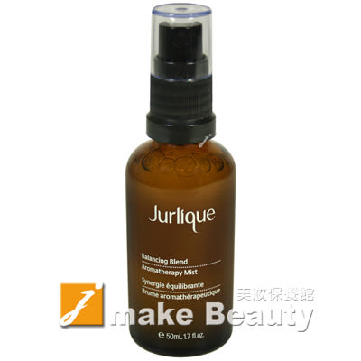 Jurlique茱莉蔻 平衡釋壓芳療噴霧(50ml)《jmake Beauty 就愛水》