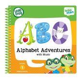 LeapFrog 跳跳蛙 LeapStart Books:幼兒2-字母ABC[衛立兒生活館]