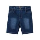 『小鱷魚童裝』百搭牛仔短褲(08號~18...