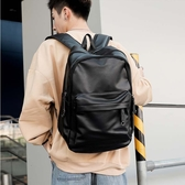【5折超值價】時尚潮流日系簡約街頭風格後背包