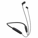 『 Klipsch R5 Neckband Headphones 黑色 』藍牙耳機/藍芽/aptX/皮革材質/來電震動提醒