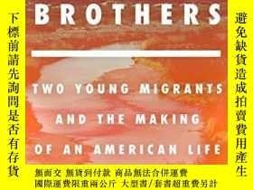 二手書博民逛書店The罕見Far Away BrothersY256260 Lauren Markham Crown 出版2