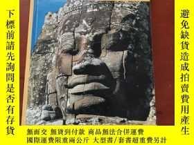 二手書博民逛書店THE罕見TREASURES of ANGKORY23807 如圖 如圖