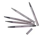 EPOSA 造型自動眉筆 附刷頭 三種顏色供選