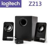 【免運費】 Logitech 羅技 Z213 音箱系統 2.1 聲道