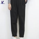 【秋冬新品】American Bluedeer - 打褶鬆緊長褲