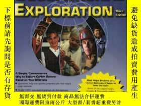 二手書博民逛書店Guide罕見For Occupational Explorat