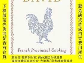 二手書博民逛書店French罕見Provincial CookingY307751 Elizabeth David Pengu