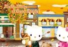 【P2拼圖】三麗鷗 Hello Kitty - 秋楓大道 (300pcs) HP0300S-181
