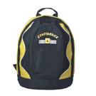 運動 小背包 622 輕鬆簡約後背包-黃...