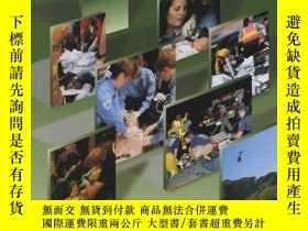 二手書博民逛書店Mosby s罕見EMT-Basic (Hardcover Version)-莫斯比的EMT基本版(精裝版)Y