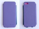 KALAIDENG 卡來登 iPhone 5/iPhone 5S/iPhone SE 磁吸 直入式側翻手機保護皮套 彩逸系列2