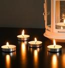 蠟燭茶蠟無煙無味小蠟燭
