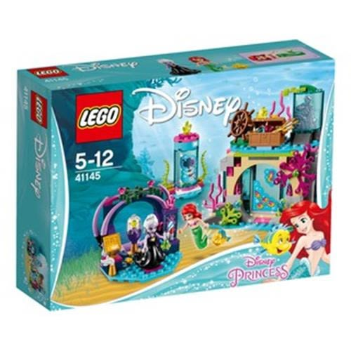 LEGO 樂高 Ariel and the Magical Spell 41145 (222 Piece)