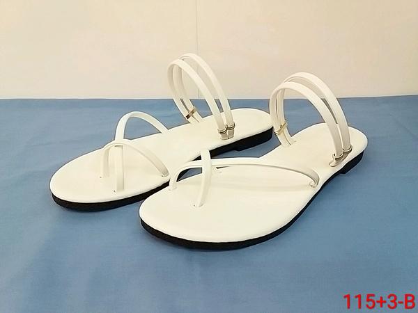 115+3 涼鞋拖鞋2穿~百搭不敗時尚拖鞋/時尚涼鞋(現貨+預購)