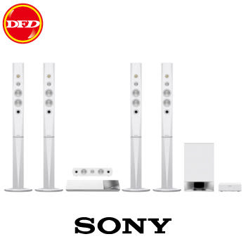 SONY 索尼 BDV-N9200WL 3D藍光家庭影院組 白色  4K2K 公貨  送北區精緻安裝 BDVN9200 N9200