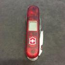 瑞士維氏VICTORINOX-瑞士刀-旅行套裝電子型萬用刀-1.8741AVT
