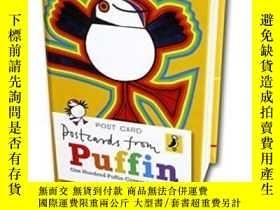二手書博民逛書店Postcards罕見From PuffinY364682 Puffin Puffin 出版2010