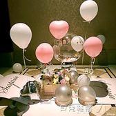 爆炸禮物盒抖音禮物盒子蛋糕告白驚喜氣球盒表白生日禮物爆炸盒送男友igo  貝兒鞋櫃