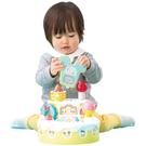 迪士尼幼兒 米奇與他的朋友生日派對蛋糕(英語學習)_DS89913