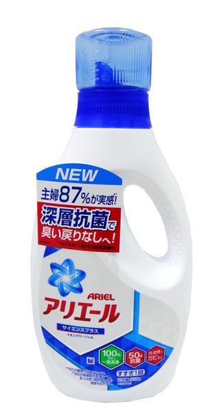 [熊熊eshop]P&G日本Ariel超濃縮洗衣精910g