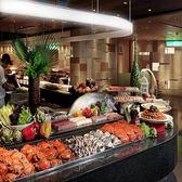 漢來海港餐廳-自助午餐券(2018年新券一套四張) (漢來店、巨蛋店、台南店、台中店、桃園店使用)