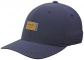 Hurley M DF PIER HAT BLACK 棒球帽-(藍)