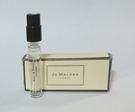 *禎的家* 英國香水 Jo MALONE 羅勒與橙花純露 basil & neroli 1.5ML 試管小香