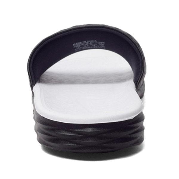 Nike Benassi 黑白 女 拖鞋 運動拖鞋 Solarsoft 休閒 籃球員 運動 舒適 705475010