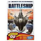桌遊 孩之寶Hasbro Grab&Go 超級戰艦 海戰棋 隨身包 附中文說明書 B0995