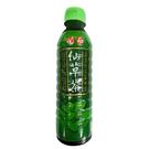 【台灣尚讚愛購購】關西鎮農會-仙草茶600ml 單瓶價