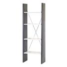 [ 家事達 ]  樹德SH-60   置物架 (4層)-DIY/ 收納架 特價 置物櫃/收納櫃/整理櫃/分類櫃