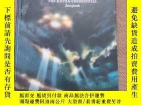 二手書博民逛書店E.T.罕見THE EXTRA-TERRESTRIAL STOIYBOOKY368127 看圖 看圖