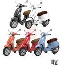 VESPA偉士牌授權摩特車 兒童車 電動車 摩托車
