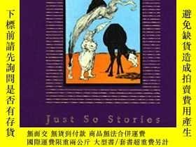 二手書博民逛書店Just罕見So Stories (英語) 精裝 人人文庫版Y2