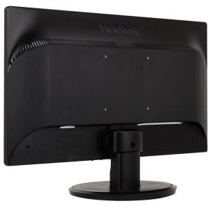 ViewSonic 優派 VA2055SM 20吋 Full HD 多媒體LED 超廣角螢幕【DVI,D-SUB / 喇叭2Wx2】